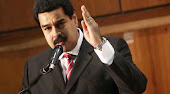 Blog de Nicolas Maduro
