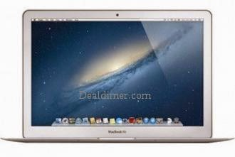 Apple MD761HN/B MacBook Air