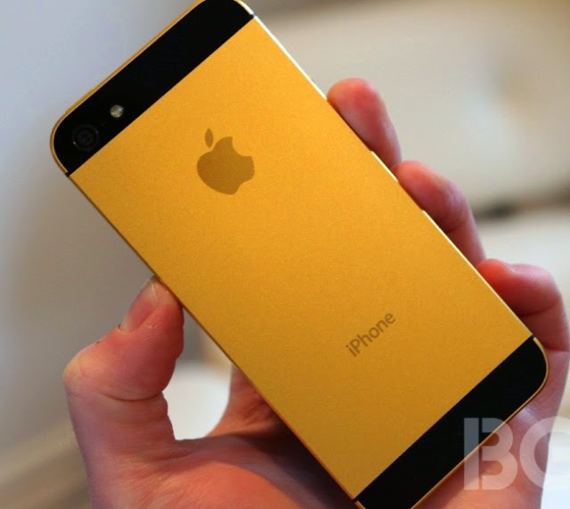 iphone 5 gold 16gb price in india