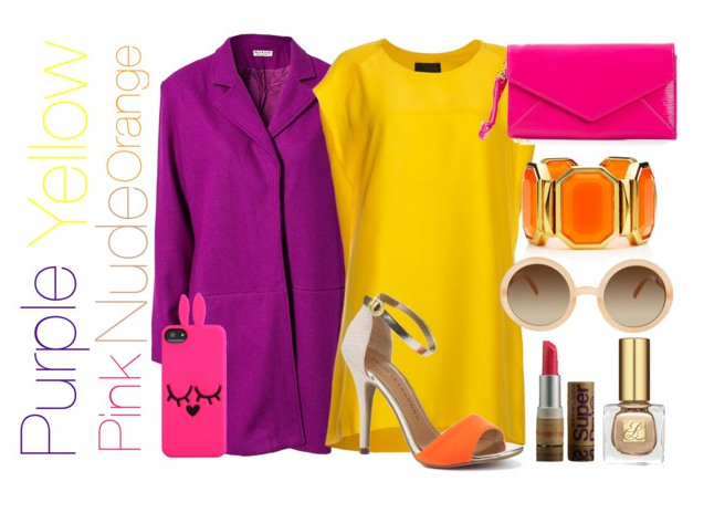 How to Create Trendy Color Combinations