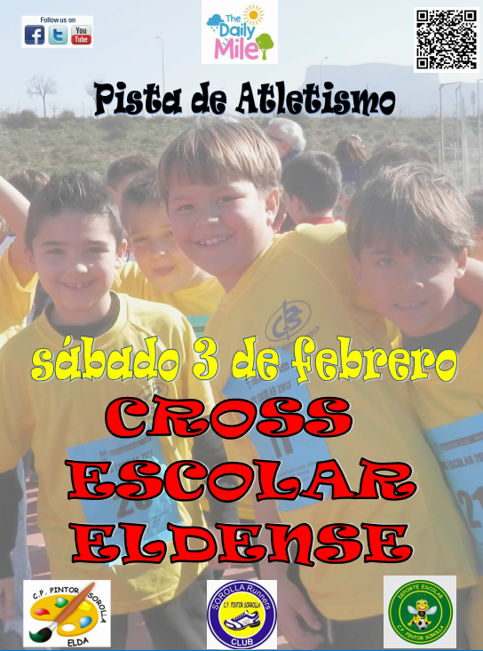 CROSS ESCOLAR ELDENSE