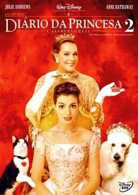 O Diário da Princesa 2 – Online