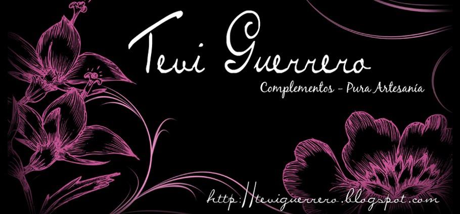 Tevi Guerrero