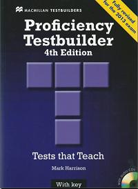 CPE Testbuilder 4th Ed
