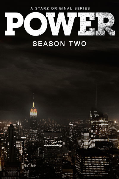Power [Season2]