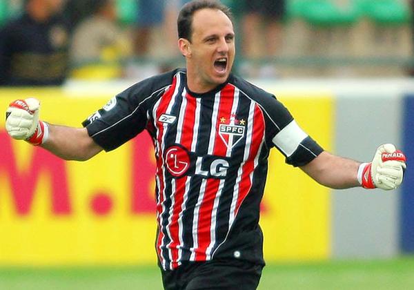 Os jogadores mais velhos da Copa Libertadores de 2013