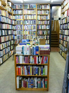 the book exchange bookstore