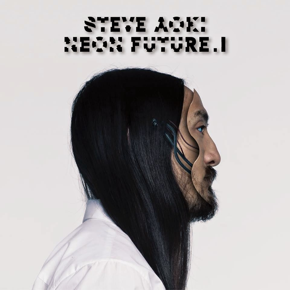 Download [M4A]-[Full Album] Steven Aoki – Neon Future I @256kbps [Solidfiles] 4shared By Pleng-mun.com