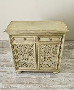 Accent Chest Donated by Hooker Furniture.  Retail value - $2142.00