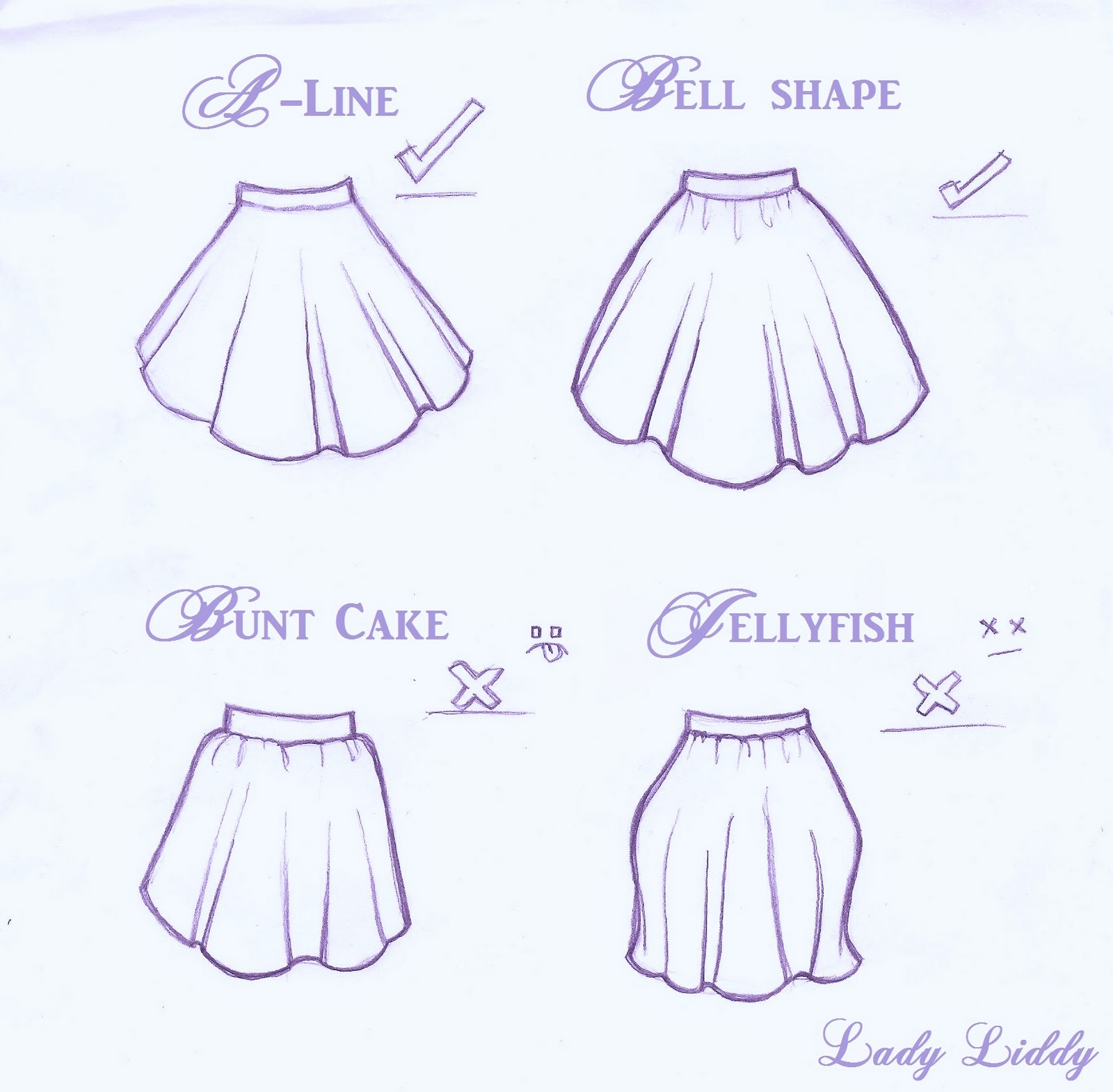 Lady Liddy: 6 Tips to Better Lolita Coordinates