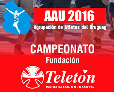 10k Cerro de Montevideo (AAU, 22/may/2016)