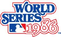 La Serie Mundial de 1986