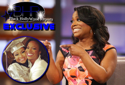 Real Housewives Of Atlanta Star Kandi Burruss And Phaedra Parks Friendship Maybe Coming To A End !!!