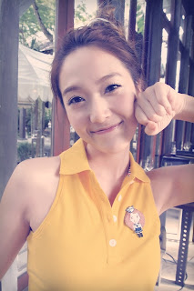 SNSD Jessica All About Girls Generation Paradise in Phuket 2