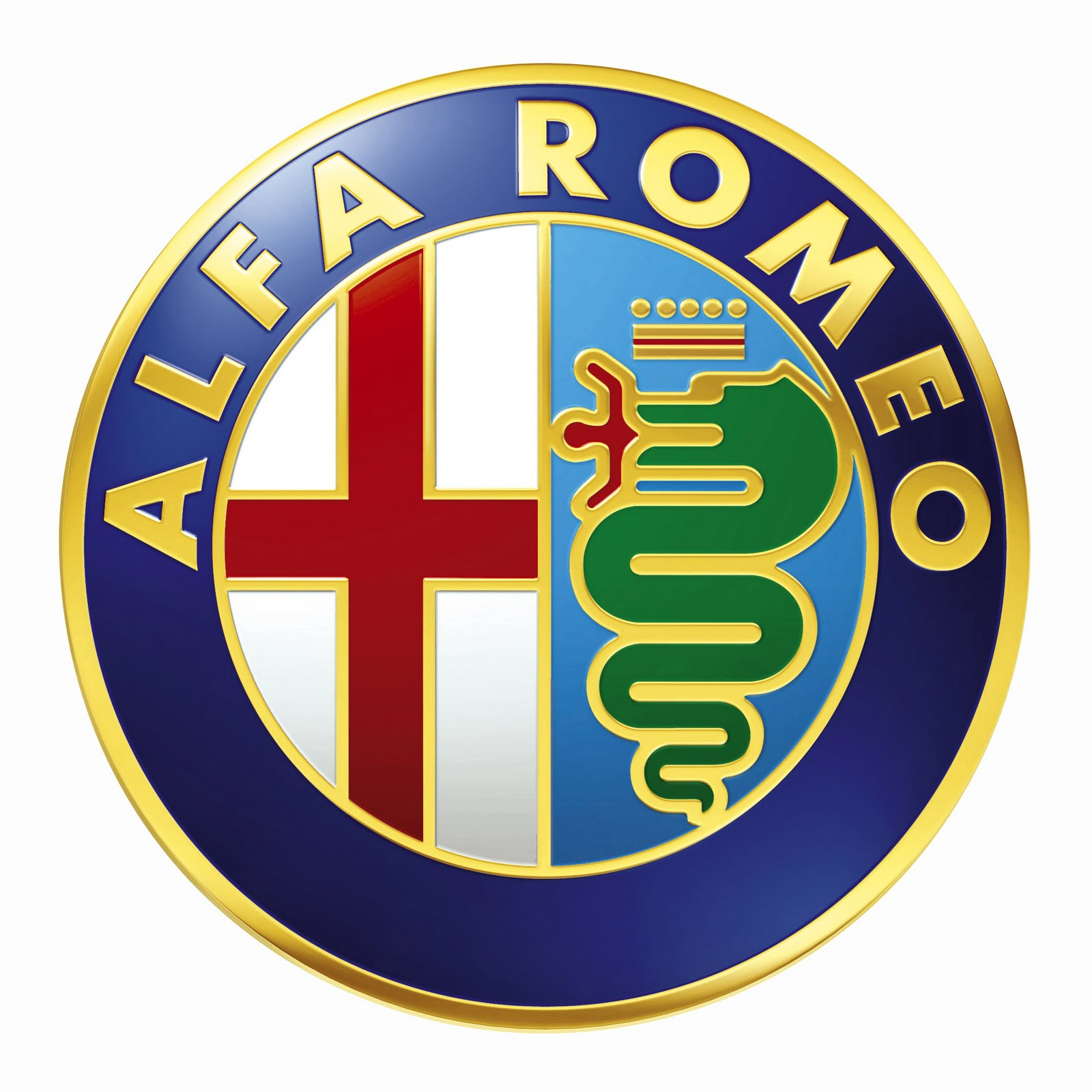 history of all logos all alfa romeo logos
