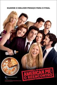 Assistir Filme American Pie O Reencontro Online Dublado