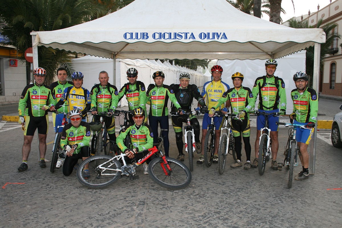 Club Ciclista Oliva