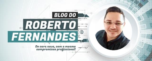 Blog Roberto Fernandes