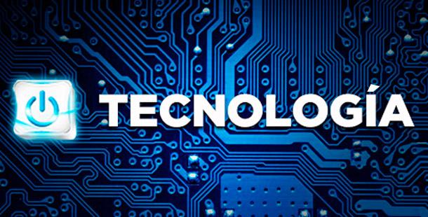 Tecnología - en la yema de tus dedos