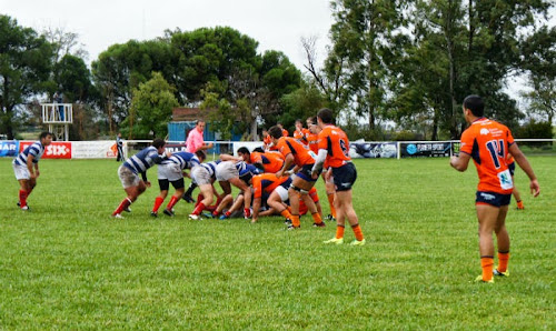Tucumán M-18 cantó victoria en Bahía Blanca