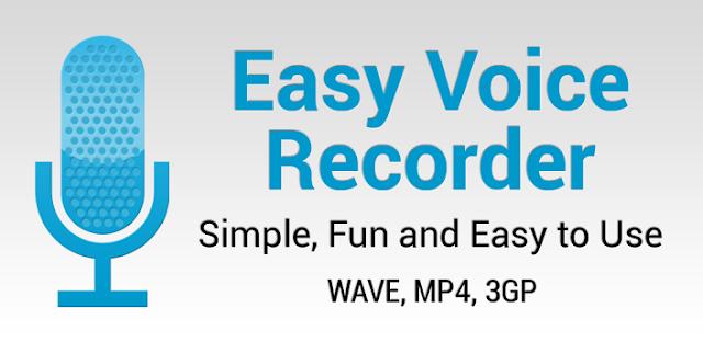 Easy Voice Recorder Pro v1.5.9