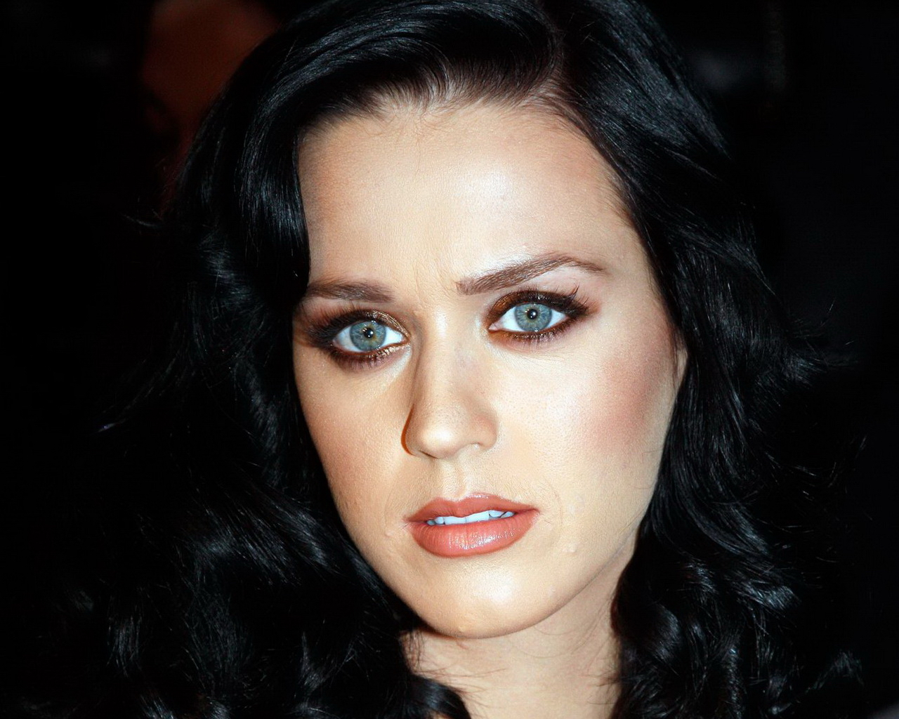 Katy Perry: Katy Perry Eyes