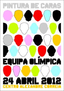 EQUIPA OLÍMPICA