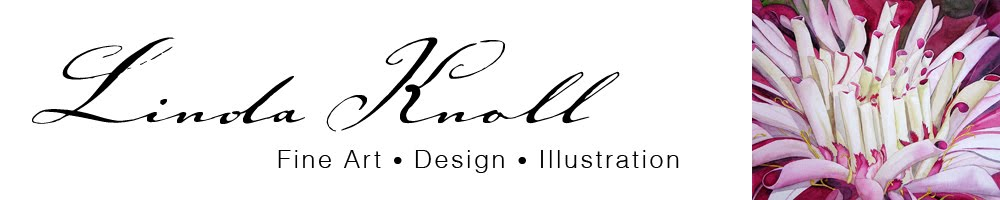 Linda Knoll Art and Design