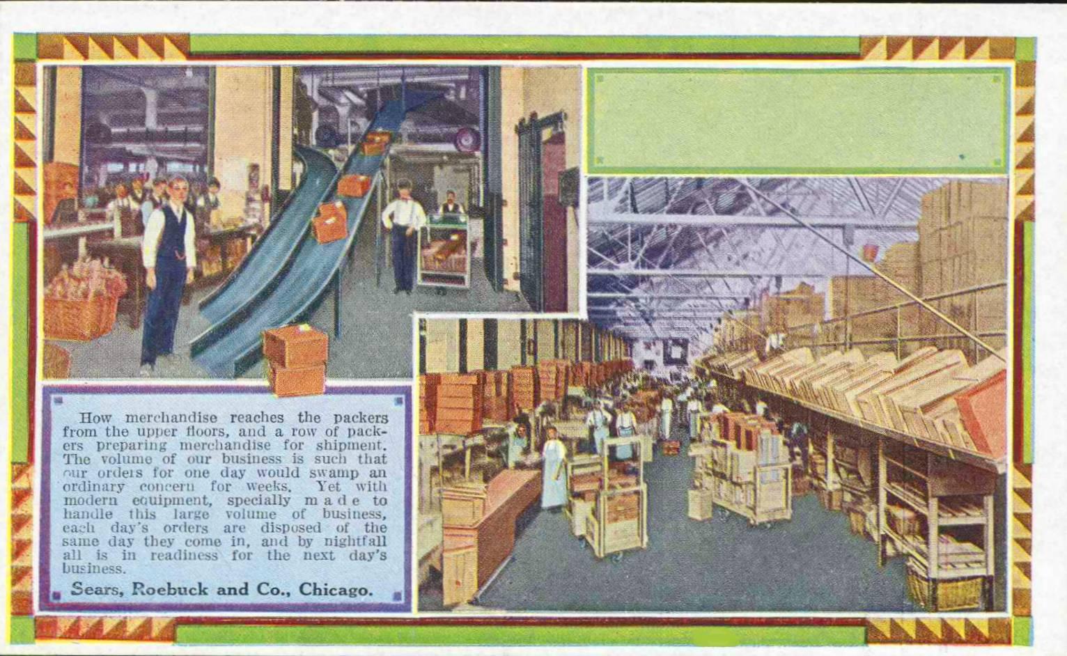 Sears Merchandise
