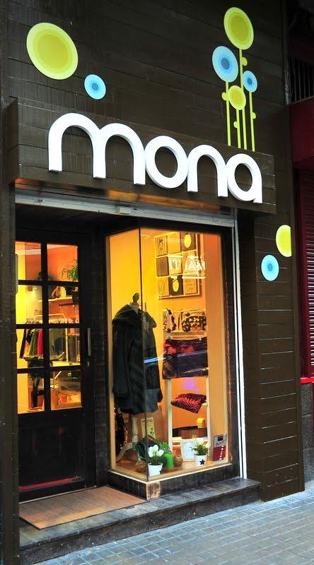 Mona Zaragoza
