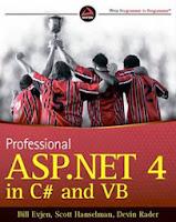 ASP.NET 4 in VB Free Downlaod
