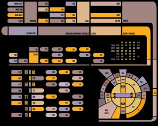 Ship Computer