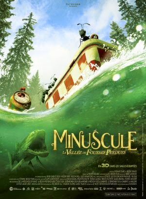Thung Lũng Kiến - Minuscule: Valley of the Lost Ants (2013) Vietsub