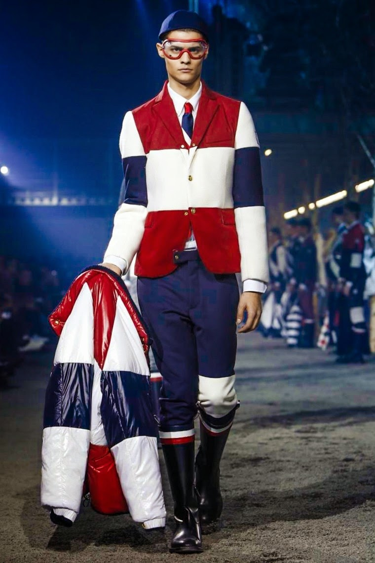 Moncler Gamme Bleu AW15, Moncler Gamme Bleu, Moncler Gamme Bleu Fall Winter 2015, Moncler Gamme Bleu Autumn Winter 2015, Moncler Gamme Bleu, du dessin aux podiums, dudessinauxpodiums, MFW, Pitti Uomo, mode homme, menswear, habits, prêt-à-porter, tendance fashion, blog mode homme, magazine mode homme, site mode homme, conseil mode homme, doudoune homme, veste homme, chemise homme, vintage look, dress to impress, dress for less, boho, unique vintage, alloy clothing, venus clothing, la moda, spring trends, tendance, tendance de mode, blog de mode, fashion blog, blog mode, mode paris, paris mode, fashion news, designer, fashion designer, moda in pelle, ross dress for less, fashion magazines, fashion blogs, mode a toi, revista de moda, vintage, vintage definition, vintage retro, top fashion, suits online, blog de moda, blog moda, ropa, blogs de moda, fashion tops, vetement tendance, fashion week, Milan Fashion Week