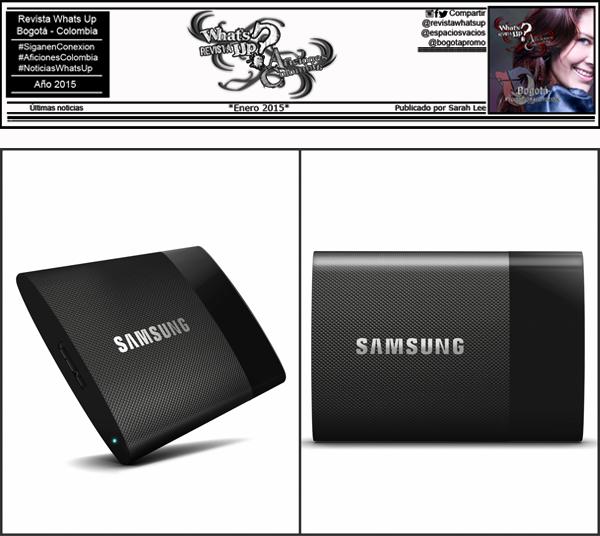 nuevo-disco-SSD-T1-portáti-Samsung-Electronics-velocidad-excepcional-estilo-durabilidad-ritmo-vida-hoy