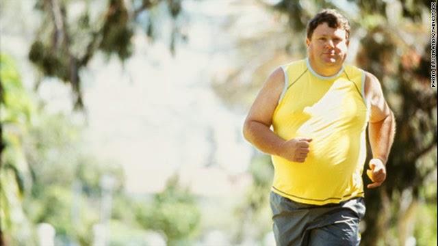 Perut Anda Tetap Buncit Walau Sudah Olahraga? Mungkin ini Penyebabnya ...