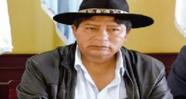 Problemas electorales en Bolivia