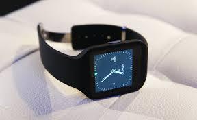 Harga Sony Smartwatch 3 Dan Spesifikasinya