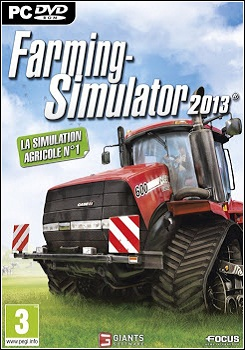 Download – Farming Simulator 2013 – PC