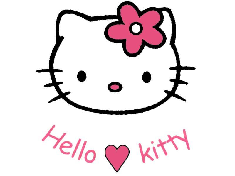 Hello Kitty I Love Nerds Wallpaper. hello kitty nerd background