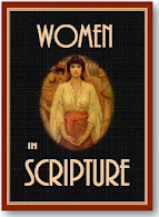 Women in Scripture series