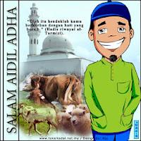 Cerpen Renungan Idul Adha