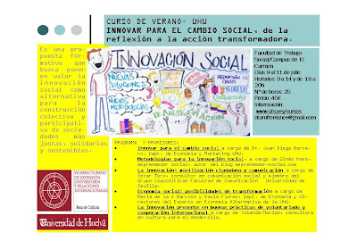 Innovación Social Huelva