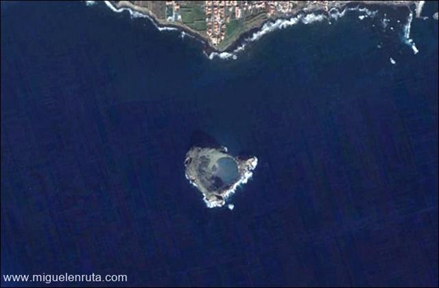 Isla-de-Vila-Franca_Mapa