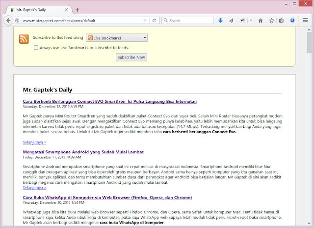 Lindungi Blog dari Pencurian Konten!