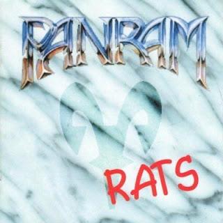 Panram - Rats (1996)