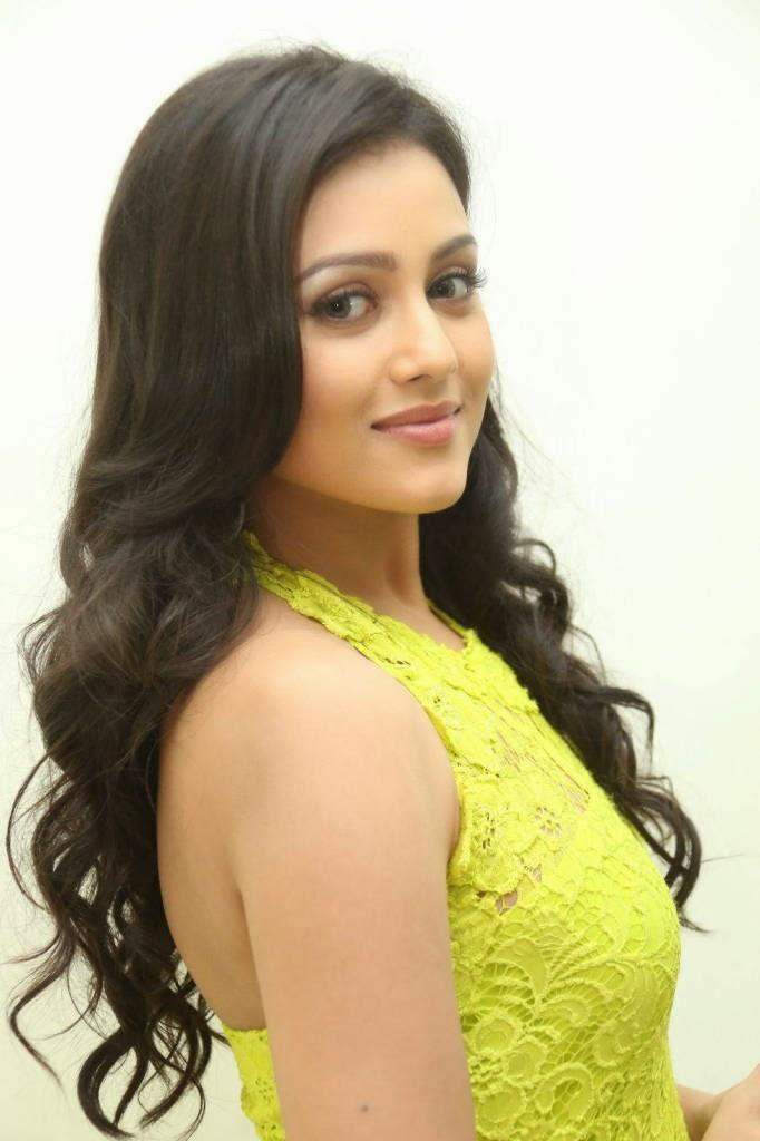 Mishti Chakraborty At Chinnadana Nee Kosam Movie Audio Launch Pics