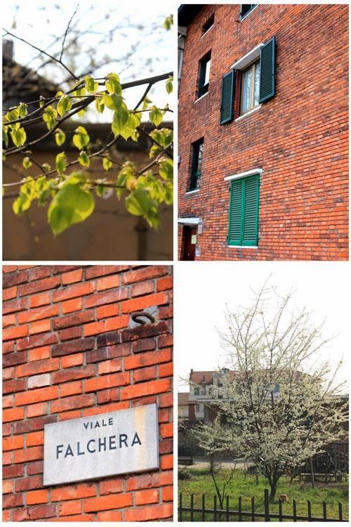 Suburbiataurinorum falchera vecchi e nuovi progetti di for Passi per l acquisto di terreni e la costruzione di una casa