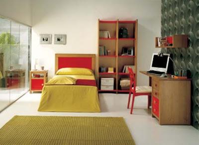 Puerta al sur julio 2013 - Como decorar tu dormitorio ...