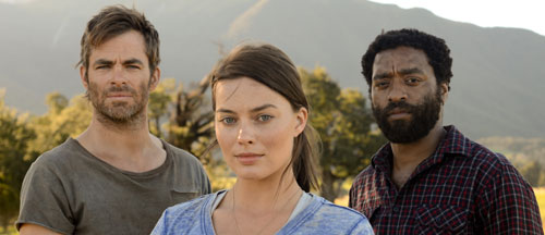 Z for Zachariah Movie Trailer, Clips and Poster